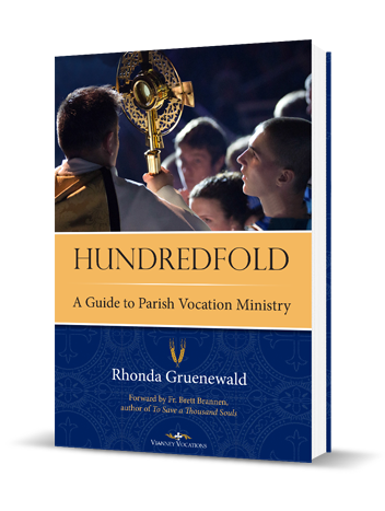 Hundredfold Manual cover.