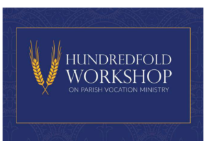 Hundredfold Workshop banner.
