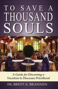 Book Cover for To Save A Thousand Souls
