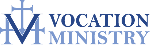 Vocation Ministry Logo.