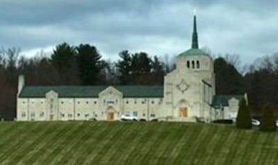 Convent of Dominican Nuns