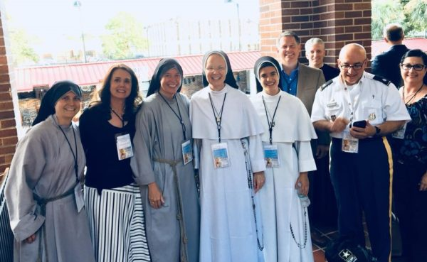 National Conference of Diocesan Vocation Directors Convention