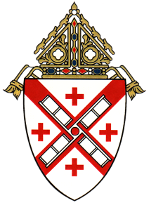 new york diocese crest