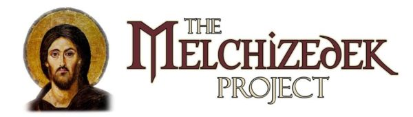 Logo for the melchizedek project.