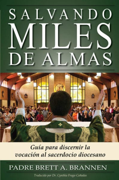 Salvando Miles book cover.